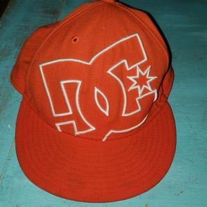 DC New Era 59fifty hat